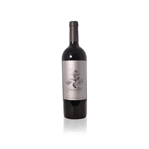 Boedgas Juan Gil, Silver Label, Monastrell, Jumilla, Spain
