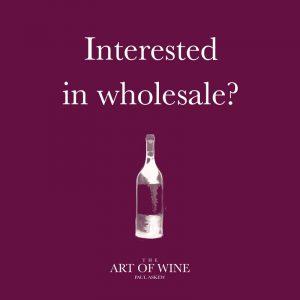 The Art of Wine Wholesale Castorani