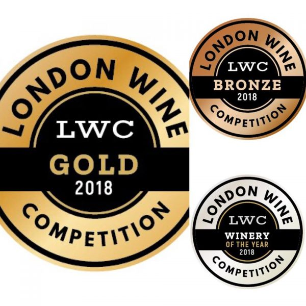 GOLD, BRONZE AND BEST IN SHOW FOR CASTORANI WINES