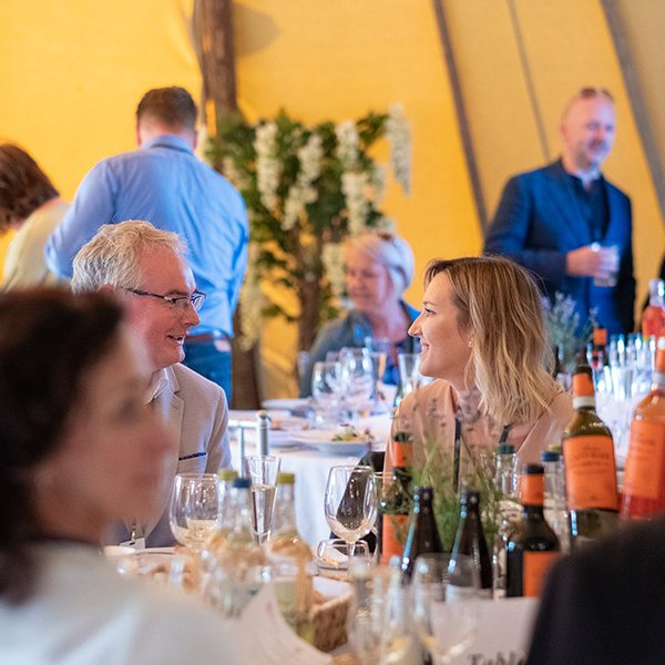 Wirral Food & Drink Festival 2019 2020 VIP hospitality The Art School Events