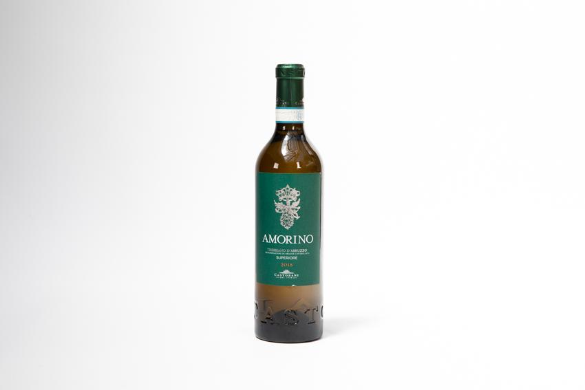 Amorino Trebbiano Castorani The Art OF wine The art sChool restaurant emporium of fine food and wine