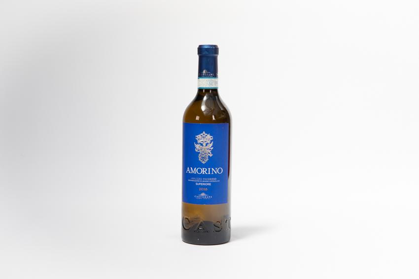 Amorino Pecorino D'Abruzzo Superiore italy castorani estate via the art of wine the art school restaurant emporium of food and wine liverpool merseyside north west chef paul askew