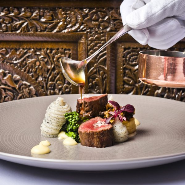 Chef Askew's Tips for a Perfect Sunday Roast