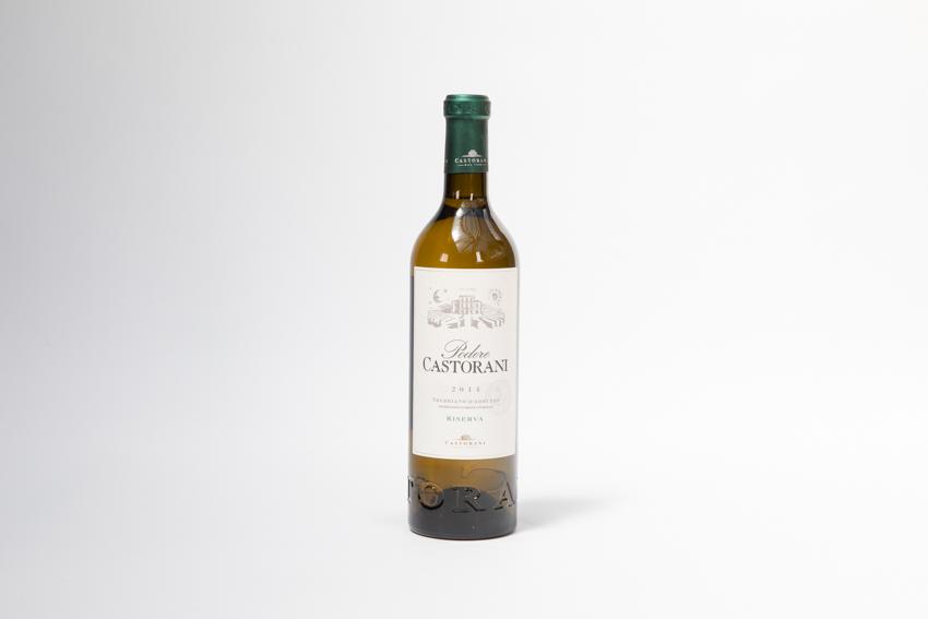 Castorani Trebbiano Riserva Sarno cadetto Cher art of wine the art school restaurant liverpool italy Italian white