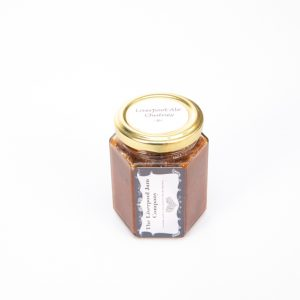 Liverpool ale chutney - the art school emporium of fine food & wine chutney charcuterie bread cheese products ingredients. Click & collect online