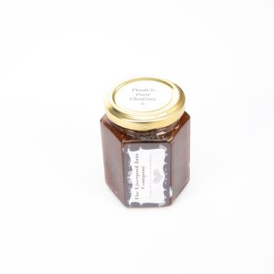 plumb & pear chutney the art school emporium food & wine online