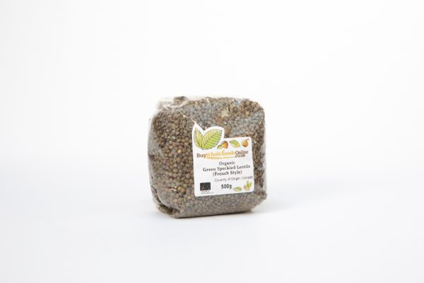 The Art School Restaurant Emporium of food & Wine gourmet ingredients recipe puy lentils