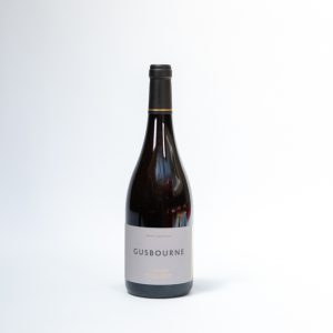 Gusbourne Guinevere Chardonnay british white wine the art school restaurant liverpool united kingdom wine europe
