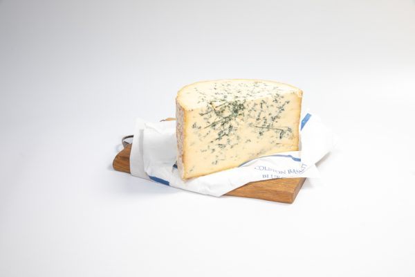 Colston Basset blue cheese the art school cellars restaurant emporium of fine food & wine cheese charcuterie ingredients online click & collect