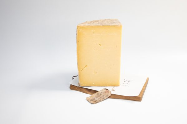 Montgomery Cheddar The art School Restaurant online shop click & collect emporium of food wine and ingreditents