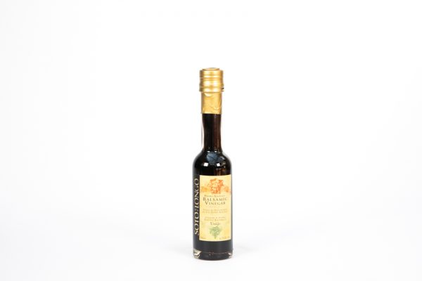 Pedro Ximenez Balsamic Vinegar the art school online shop emporium of fine food gourmet wine charcuterie cheese bread