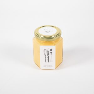 The Art School Lemon Curd