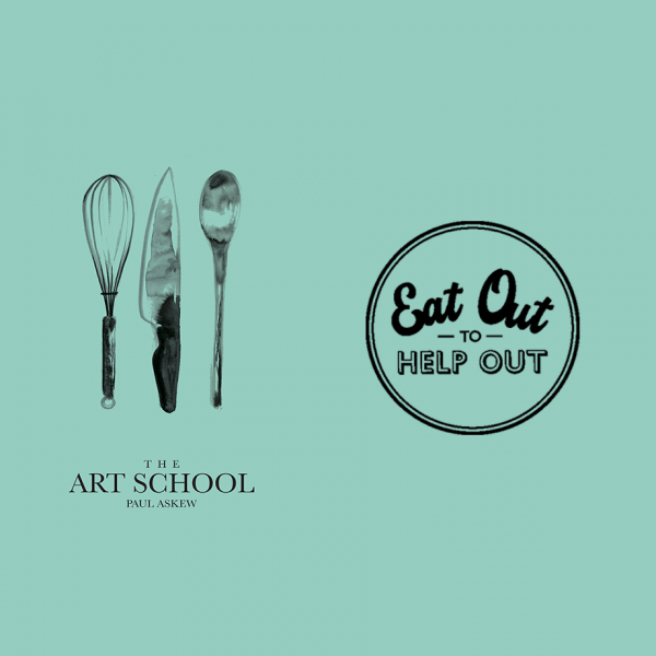 The Art School - Eat Out To Help Out