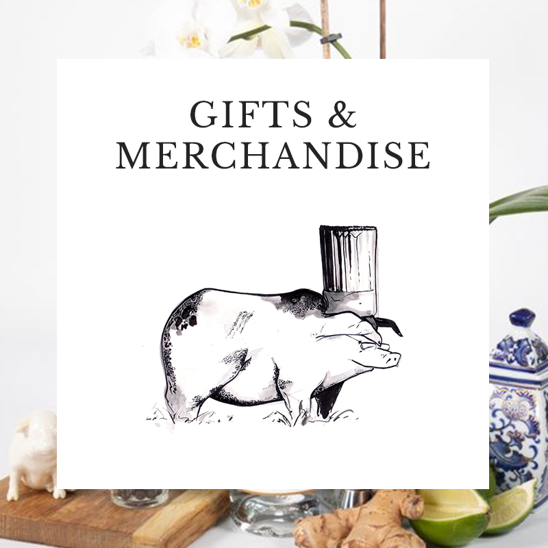 Gifts and Merchandise