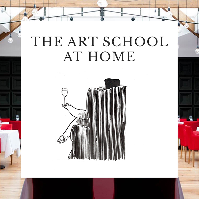 The Art School at Home